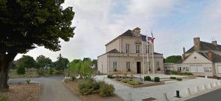 La Mairie de Marolles-les-Braults