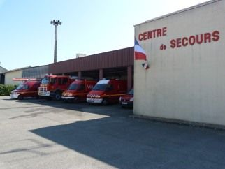 CENTRE DE SECOURS (2)