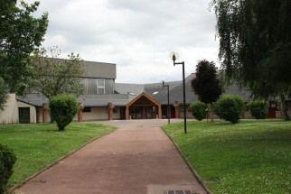 Salle Jean de la Fontaine