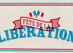 FETE DE LA LIBÉRATION